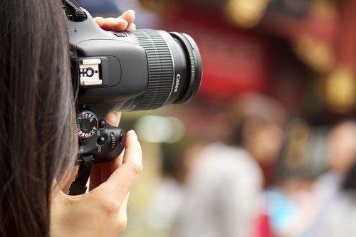 Fotografen, Promogirls, VIP-Hostessen & Regionalmanager gesucht!
