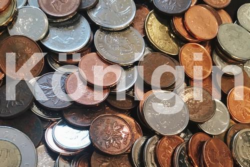 Münzen Als Hofkarten Tarot