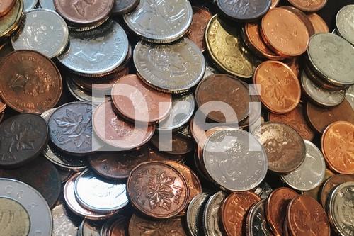 Kleine Arkana Münzen Tarot
